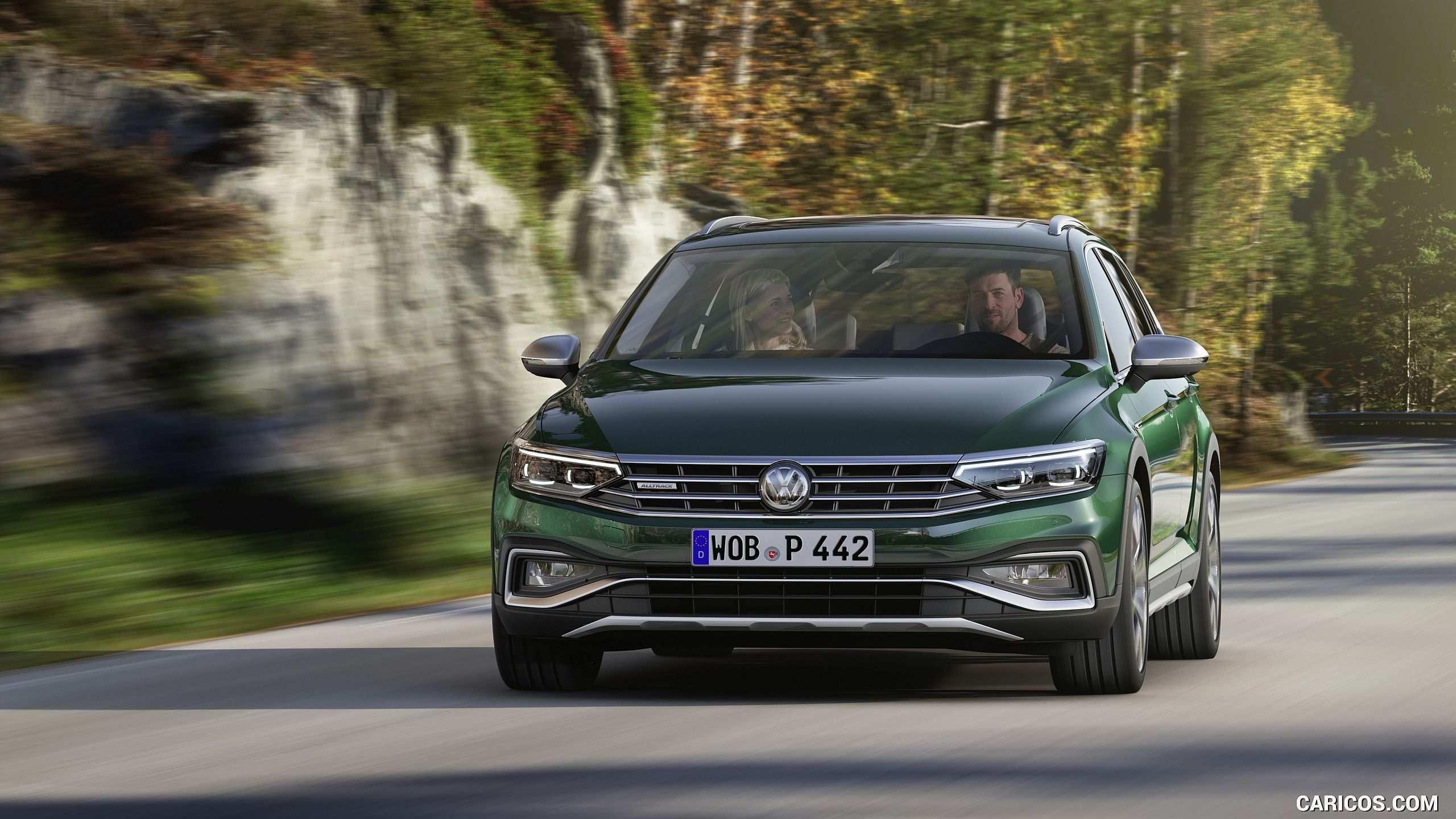 19 Great Volkswagen Passat Alltrack 2020 Interior by Volkswagen Passat Alltrack 2020