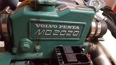 19 Great Volvo Penta Md 2020 Lichtmaschine Exterior and Interior for Volvo Penta Md 2020 Lichtmaschine