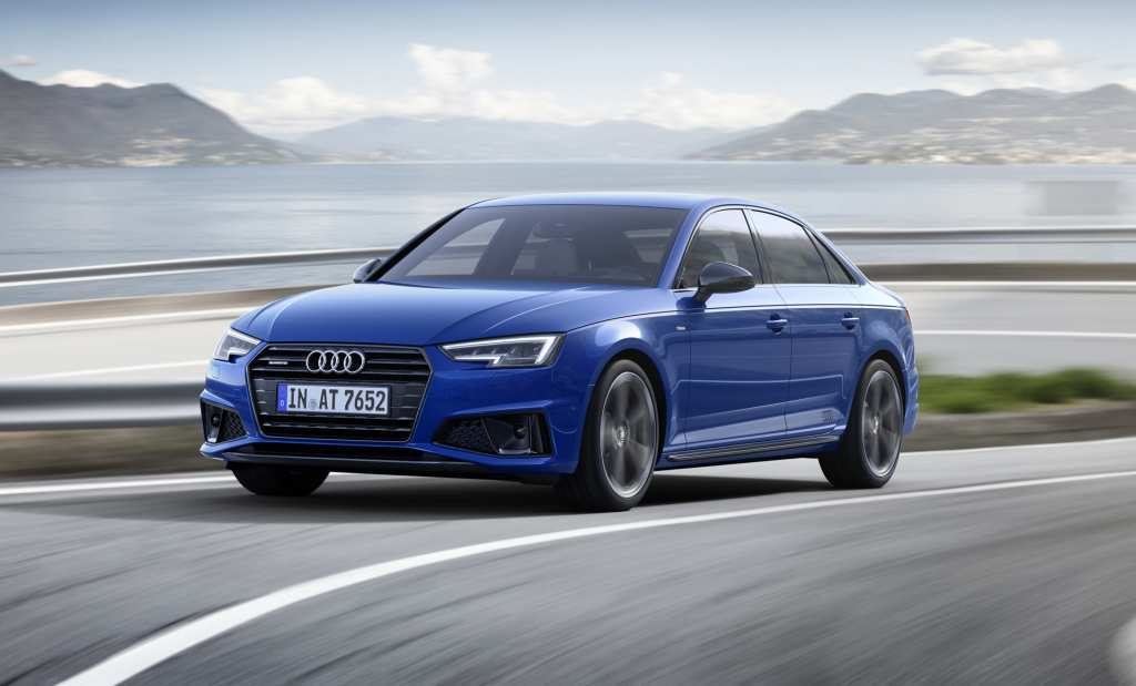 19 New 2020 Audi Order Guide Release by 2020 Audi Order Guide
