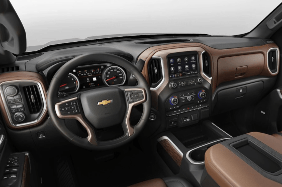 19 New 2020 Gmc 2500 Interior Concept with 2020 Gmc 2500 Interior