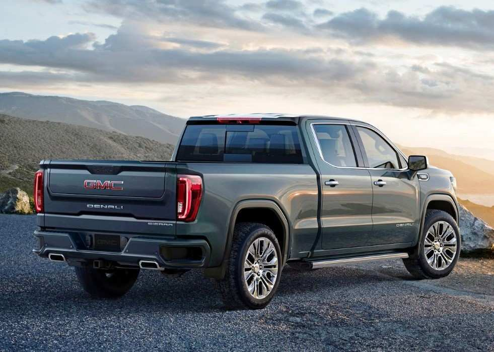 19 New 2020 Gmc 2500 Price Price and Review for 2020 Gmc 2500 Price