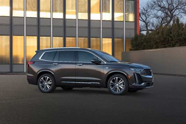 19 New 2020 Lincoln Aviator Vs Cadillac Xt6 Release by 2020 Lincoln Aviator Vs Cadillac Xt6