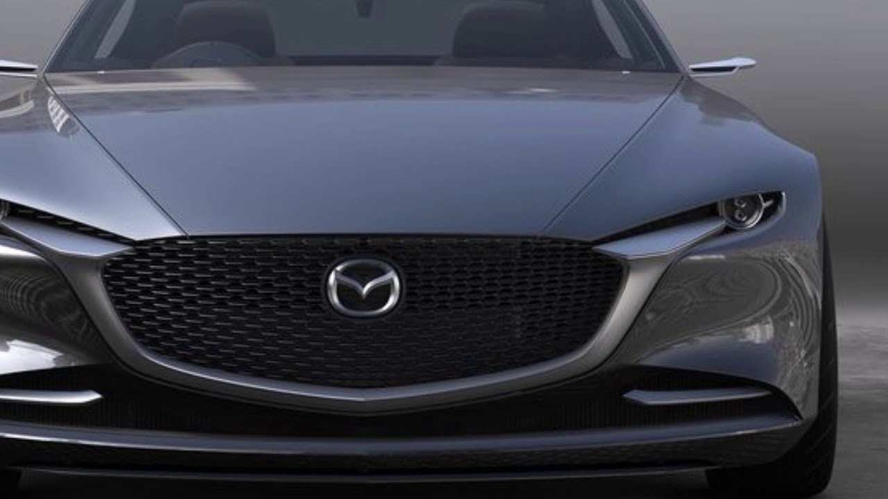 19 New All New Mazda 6 2020 Price by All New Mazda 6 2020