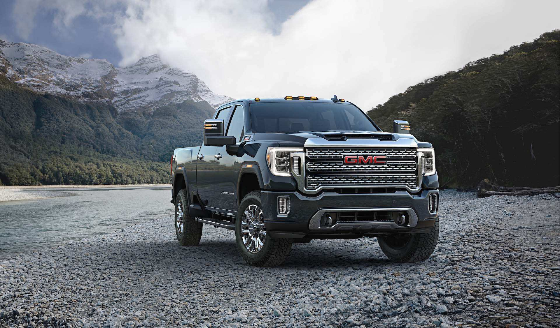 19 New Gmc Sierra Denali Hd 2020 Images with Gmc Sierra Denali Hd 2020