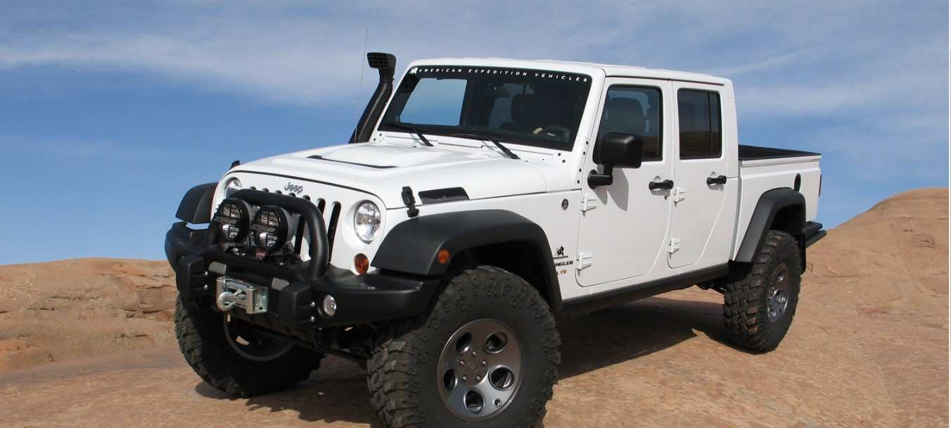 19 New Jeep Rubicon 2020 Price Overview with Jeep Rubicon 2020 Price