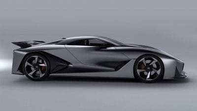 19 New Nissan Gtr R36 Concept 2020 Configurations by Nissan Gtr R36 Concept 2020