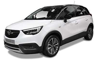 19 New Opel Crossland X 2020 Style for Opel Crossland X 2020