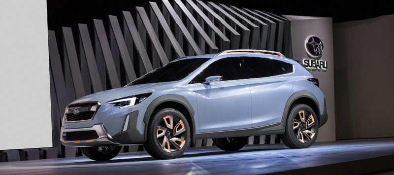 19 New Subaru Crosstrek 2020 Release Date with Subaru Crosstrek 2020