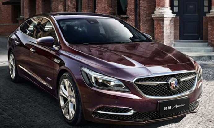 19 The 2020 Buick Lacrosse Pictures Rumors by 2020 Buick Lacrosse Pictures
