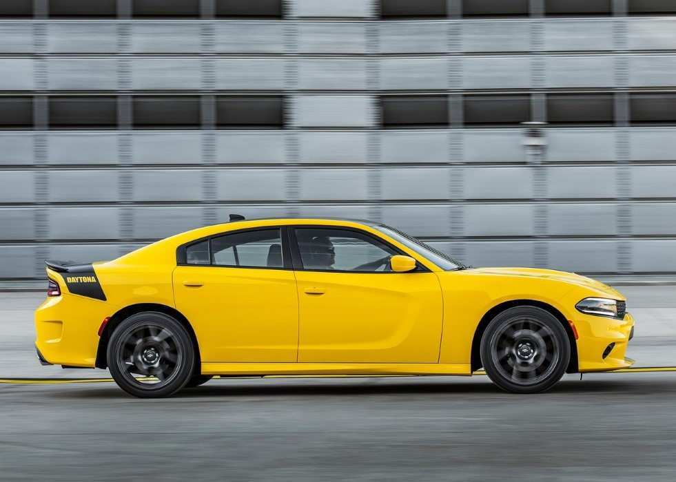19 The 2020 Dodge Charger Update History for 2020 Dodge Charger Update