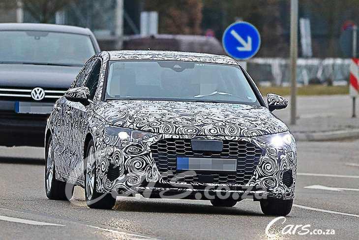19 The Audi A3 Hatchback 2020 Overview by Audi A3 Hatchback 2020
