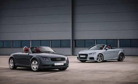19 The Audi Tt Convertible 2020 Speed Test by Audi Tt Convertible 2020