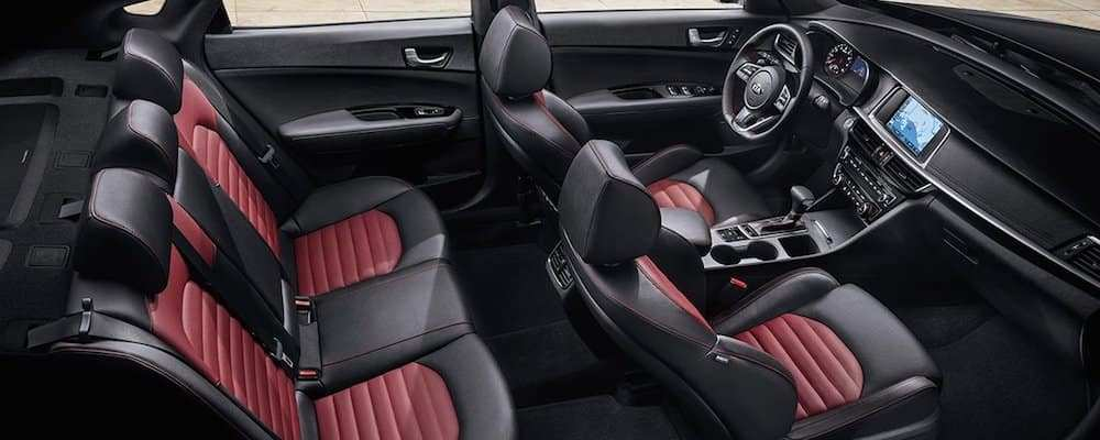 19 The Kia Optima 2020 Interior Ratings with Kia Optima 2020 Interior