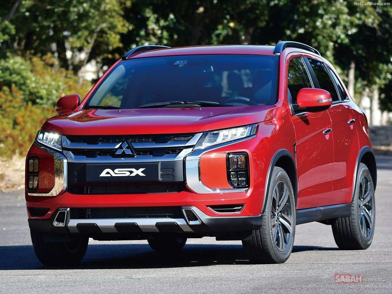 19 The Mitsubishi Suv 2020 Speed Test with Mitsubishi Suv 2020
