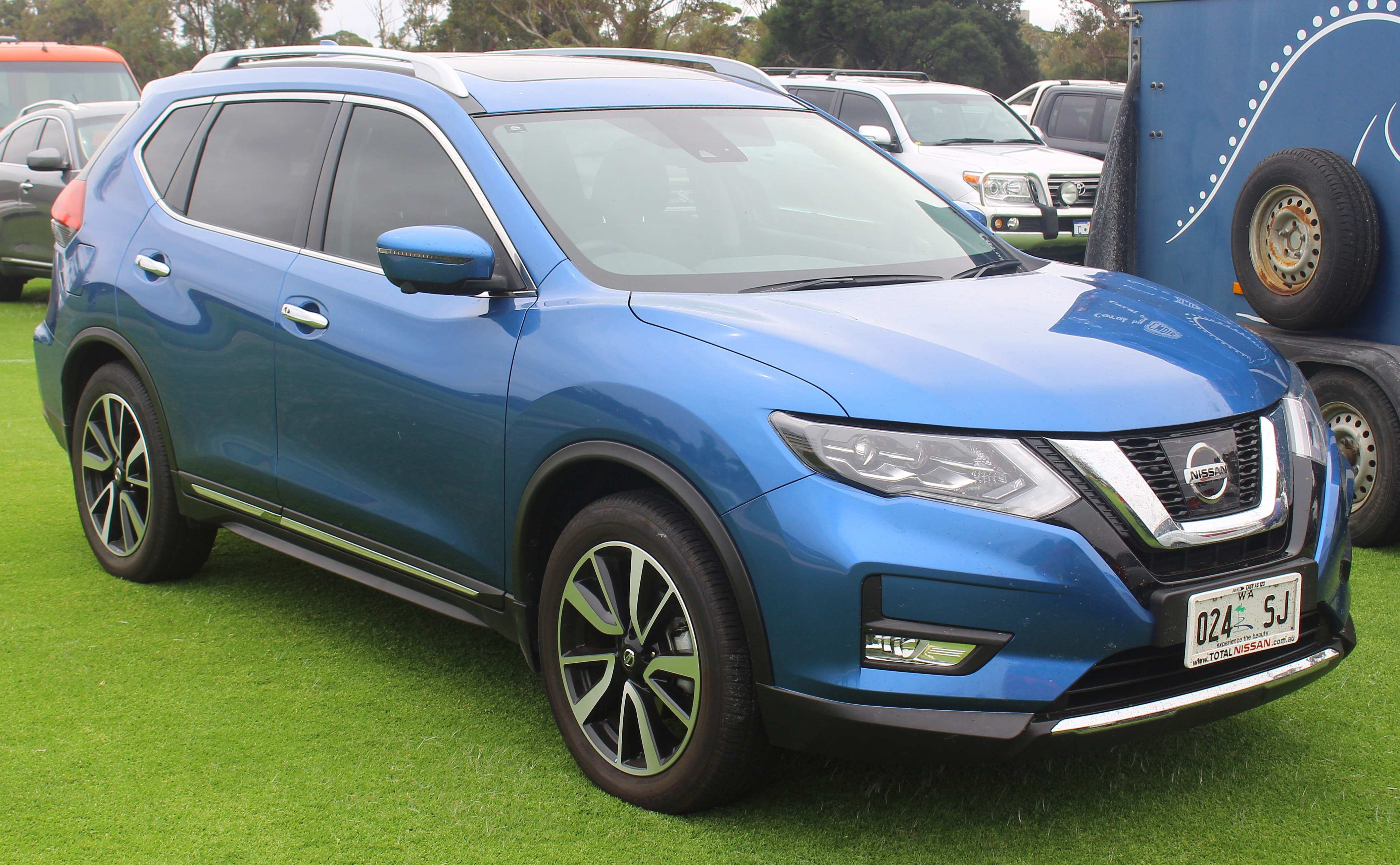 19 The Nissan Qashqai 2020 Australia Redesign with Nissan Qashqai 2020 Australia