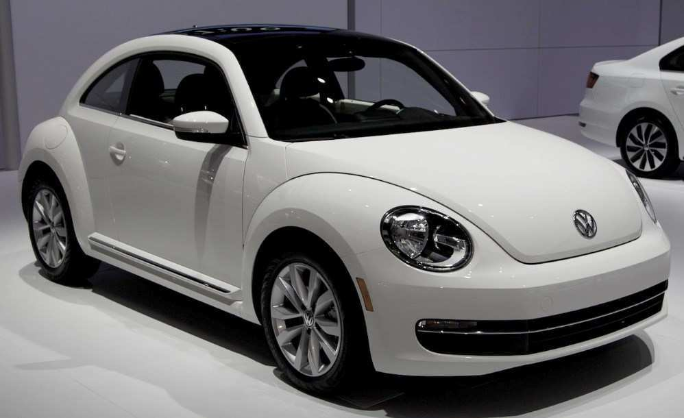 19 The Volkswagen New Beetle 2020 Overview with Volkswagen New Beetle 2020