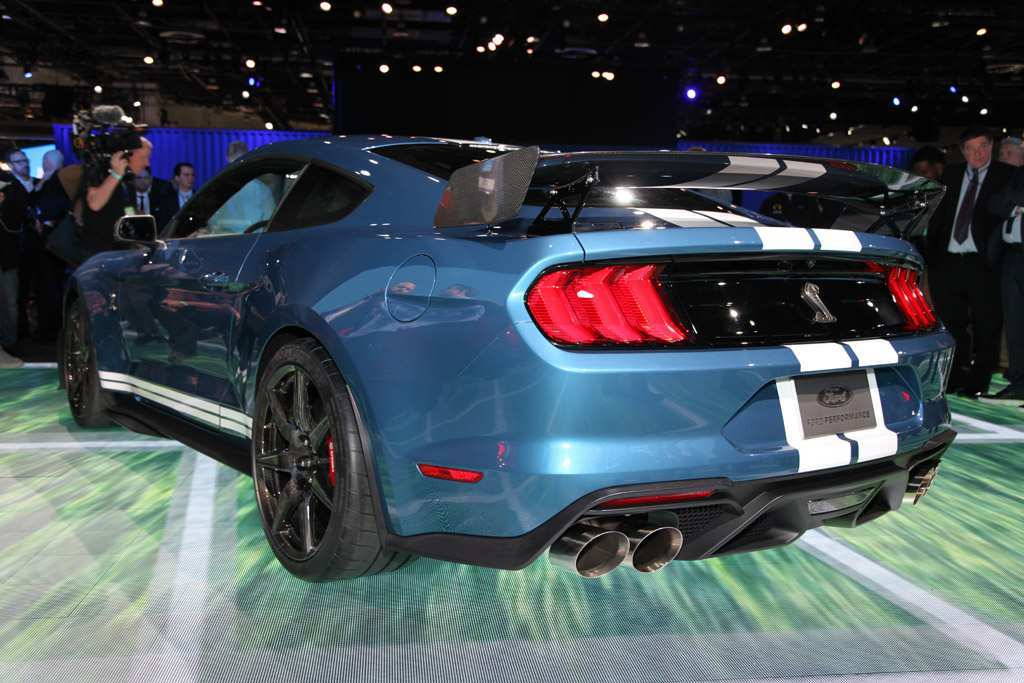 20 All New Ford Mustang Gt 2020 Model with Ford Mustang Gt 2020
