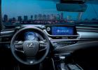 20 All New Lexus Es 2020 Interior History with Lexus Es 2020 Interior