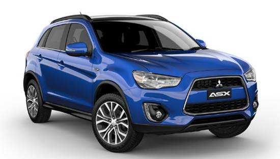 20 All New Mitsubishi Asx 2020 Dimensions Interior for Mitsubishi Asx 2020 Dimensions