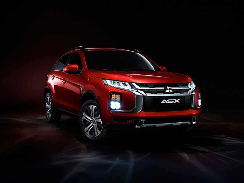 20 All New Mitsubishi Motors 2020 History with Mitsubishi Motors 2020