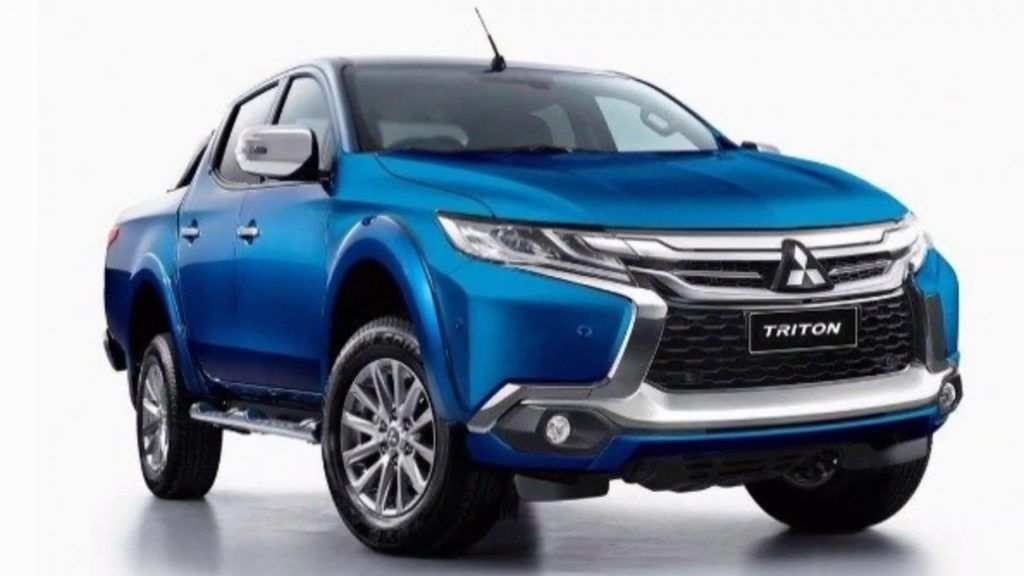 20 All New Mitsubishi Pickup 2020 Specs and Review by Mitsubishi Pickup 2020