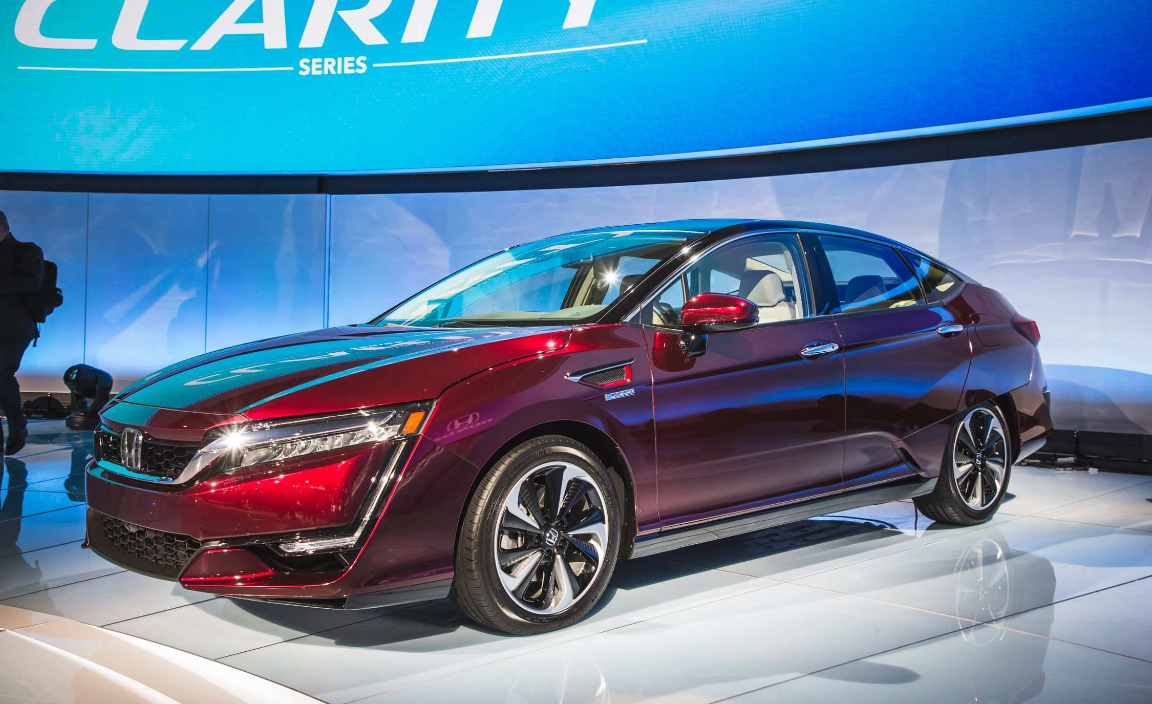 20 Best Review 2020 Honda Clarity Plug In Hybrid Pictures with 2020 Honda Clarity Plug In Hybrid