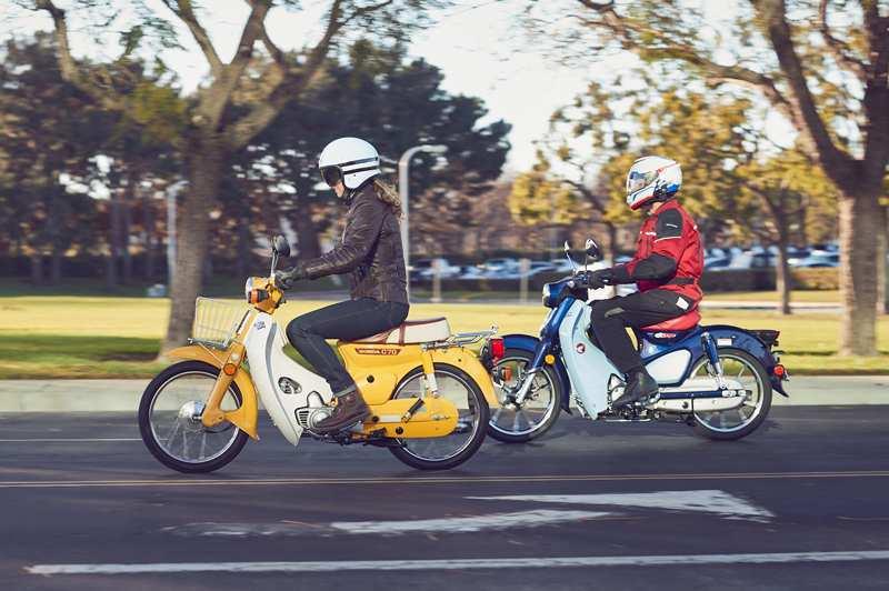 20 Best Review Honda Super Cub 2020 Specs and Review for Honda Super Cub 2020