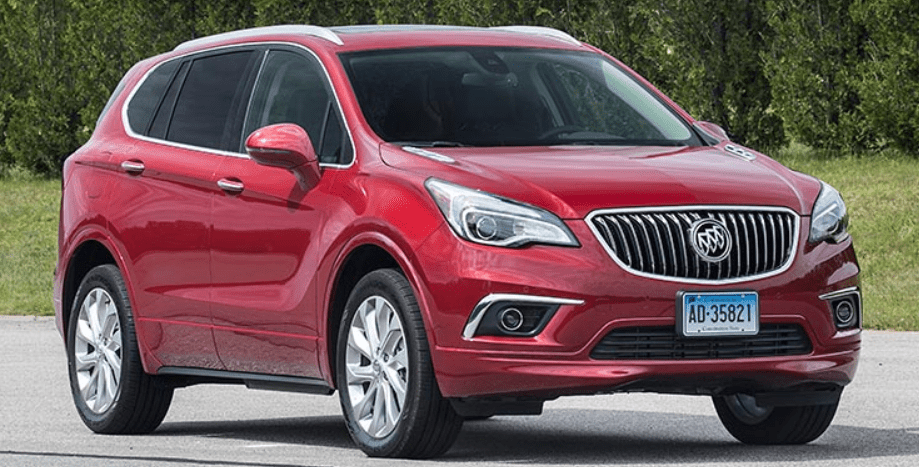 20 Concept of 2020 Buick Envision Changes Price for 2020 Buick Envision Changes