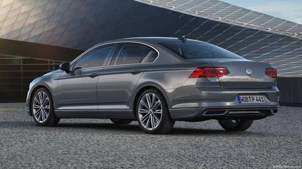 20 Concept of 2020 Volkswagen Passat Wagon Price by 2020 Volkswagen Passat Wagon