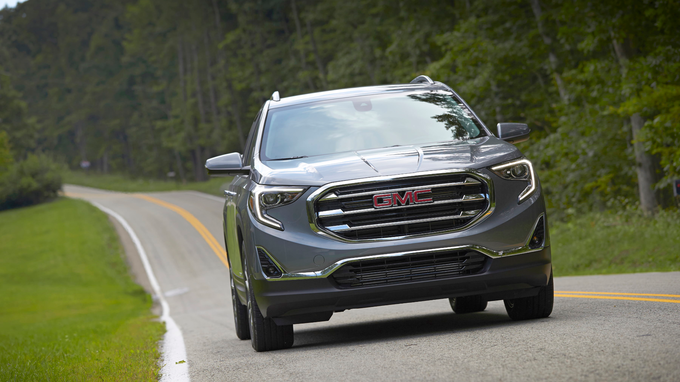 20 Concept of Gmc Suv 2020 Ratings for Gmc Suv 2020