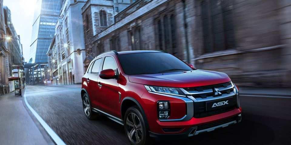 20 Concept of Mitsubishi Canada 2020 Review by Mitsubishi Canada 2020