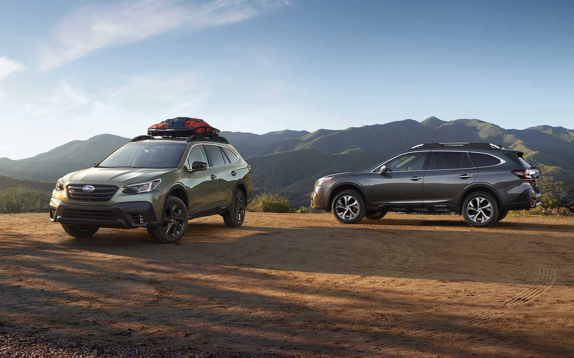 20 Concept of Subaru Outback 2020 Spesification with Subaru Outback 2020