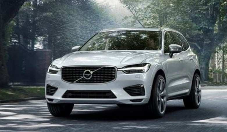20 Concept of Volvo Facelift 2020 New Concept by Volvo Facelift 2020