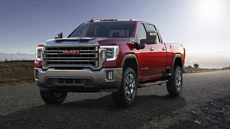 20 Concept of When Can I Order A 2020 Gmc Sierra Hd Images by When Can I Order A 2020 Gmc Sierra Hd