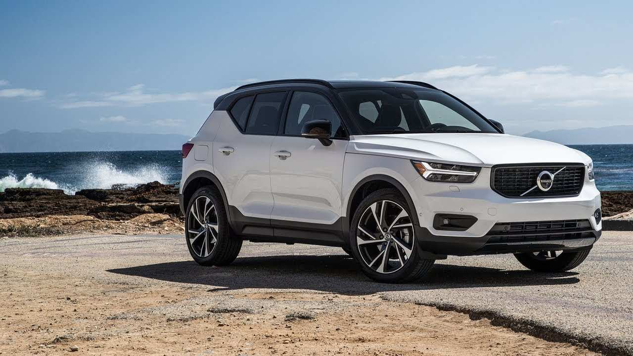 20 Concept of When Does The 2020 Volvo Come Out Overview with When Does The 2020 Volvo Come Out