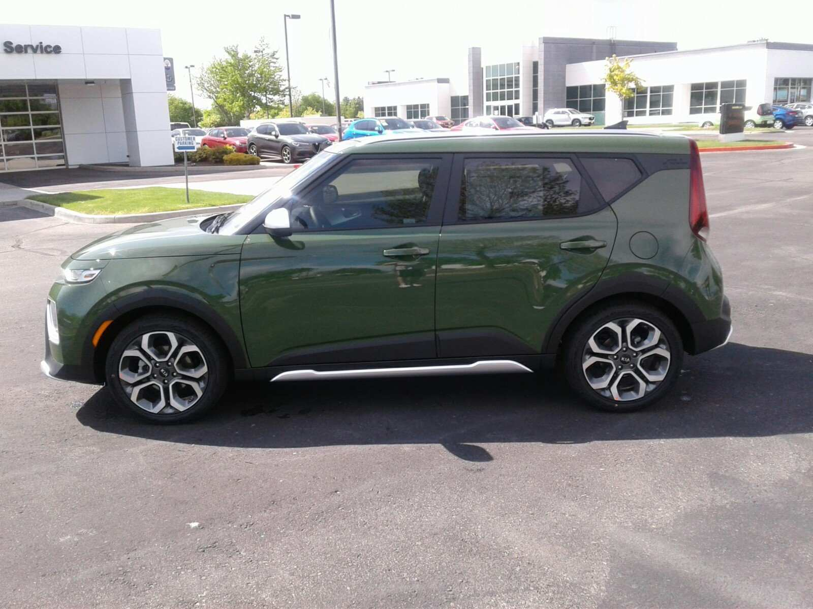 20 Gallery of 2020 Kia Soul Xline Performance and New Engine by 2020 Kia Soul Xline