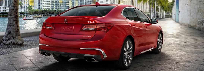 20 Gallery of Acura Sedan 2020 Images by Acura Sedan 2020