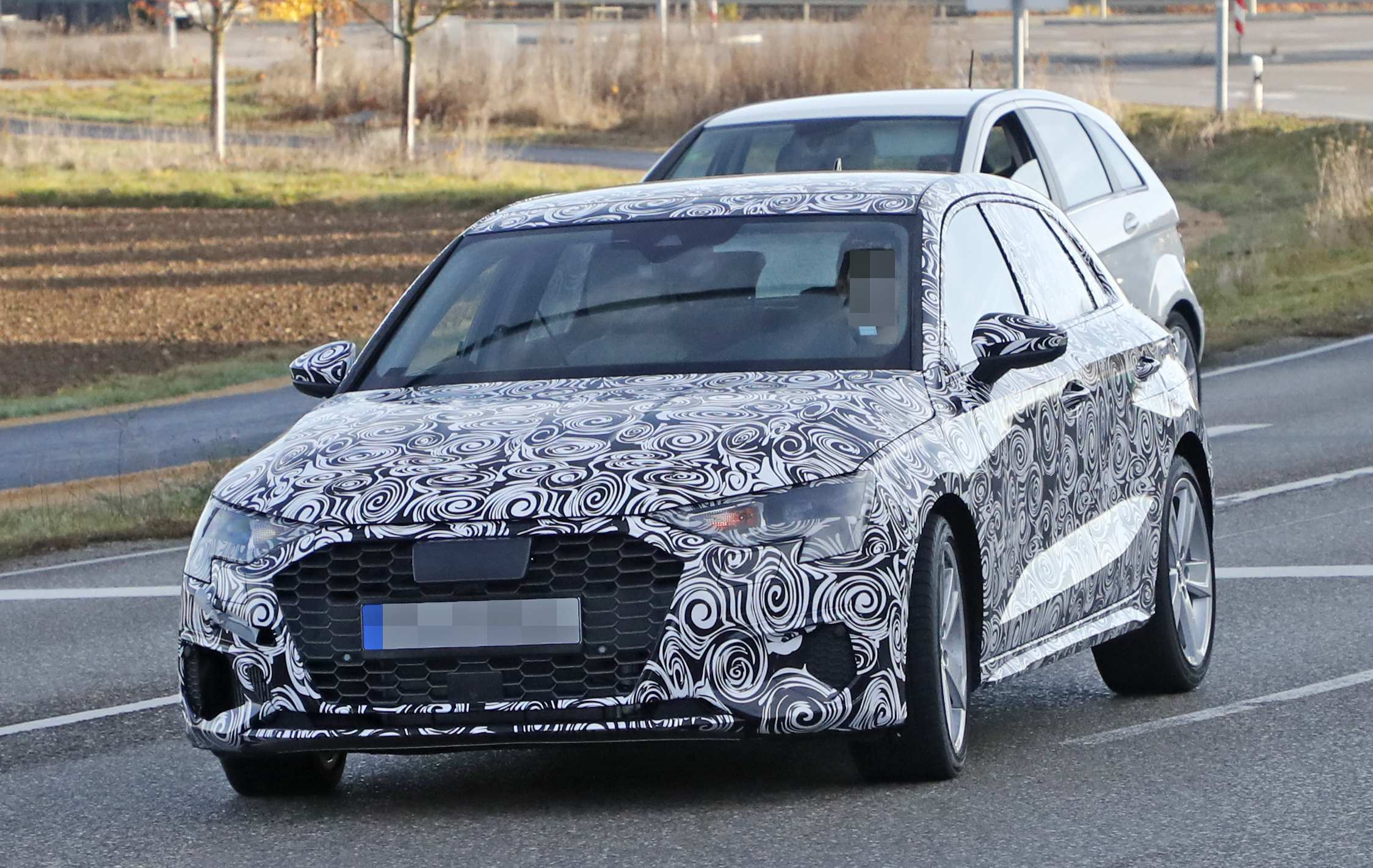 20 Gallery of Audi A3 Hatchback 2020 Price for Audi A3 Hatchback 2020