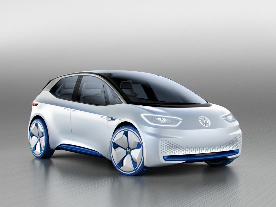 20 Gallery of Future Volkswagen 2020 Research New for Future Volkswagen 2020