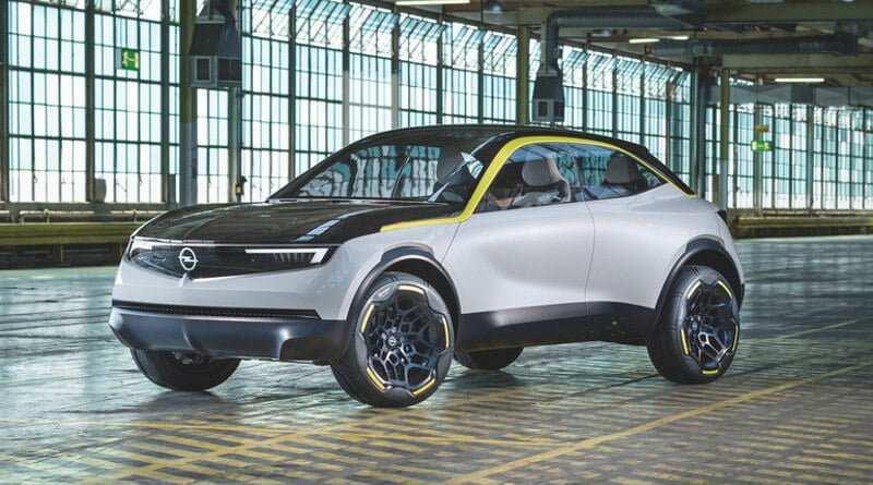 20 Gallery of Opel Gt X 2020 Price by Opel Gt X 2020