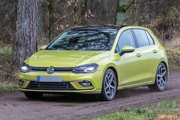 20 Gallery of Volkswagen New Models 2020 New Concept with Volkswagen New Models 2020