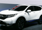 20 Gallery of What Will The 2020 Honda Crv Look Like Rumors with What Will The 2020 Honda Crv Look Like