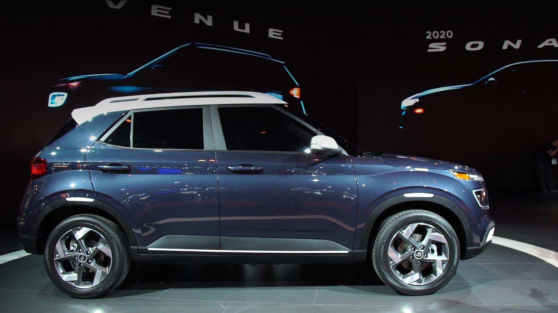 20 Great 2020 Hyundai Lineup Performance with 2020 Hyundai Lineup