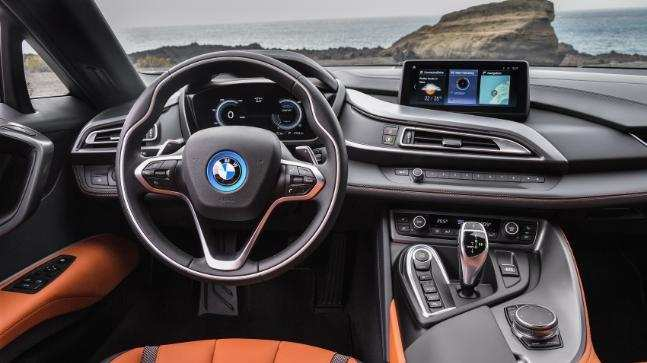 20 Great BMW Electric Vehicle 2020 Price by BMW Electric Vehicle 2020