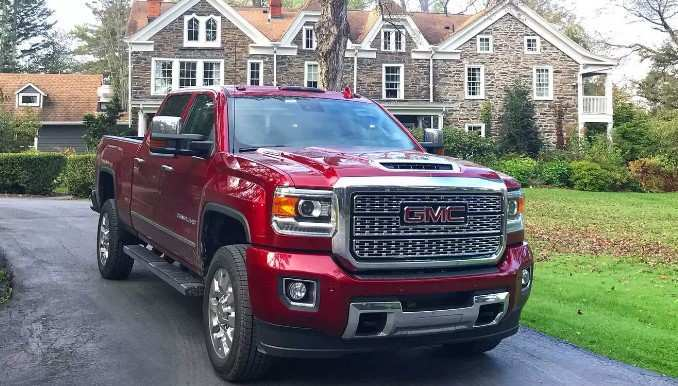 20 Great Gmc Denali 2020 Price New Review with Gmc Denali 2020 Price