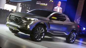 20 Great Hyundai Pickup 2020 Exterior and Interior with Hyundai Pickup 2020