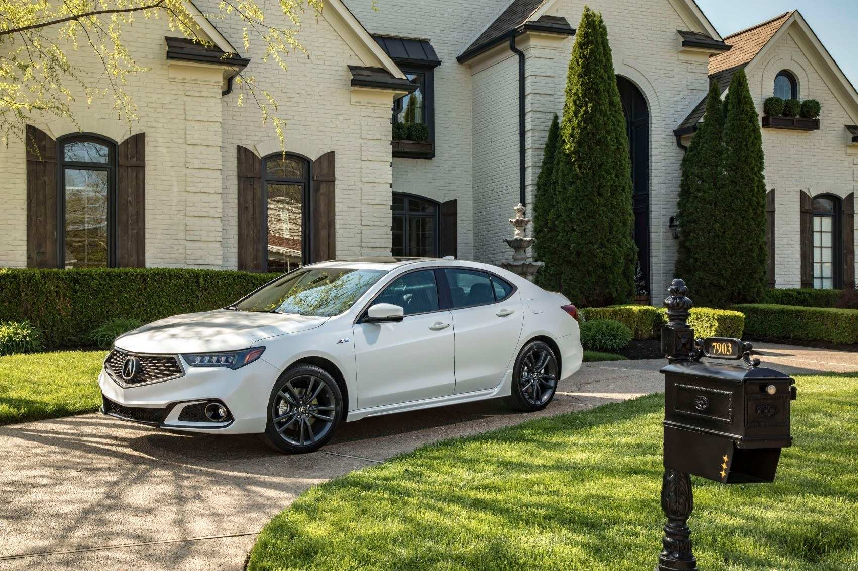 20 Great Release Date For 2020 Acura Tlx Engine for Release Date For 2020 Acura Tlx