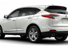20 New 2020 Acura Rdx Advance Package Speed Test by 2020 Acura Rdx Advance Package