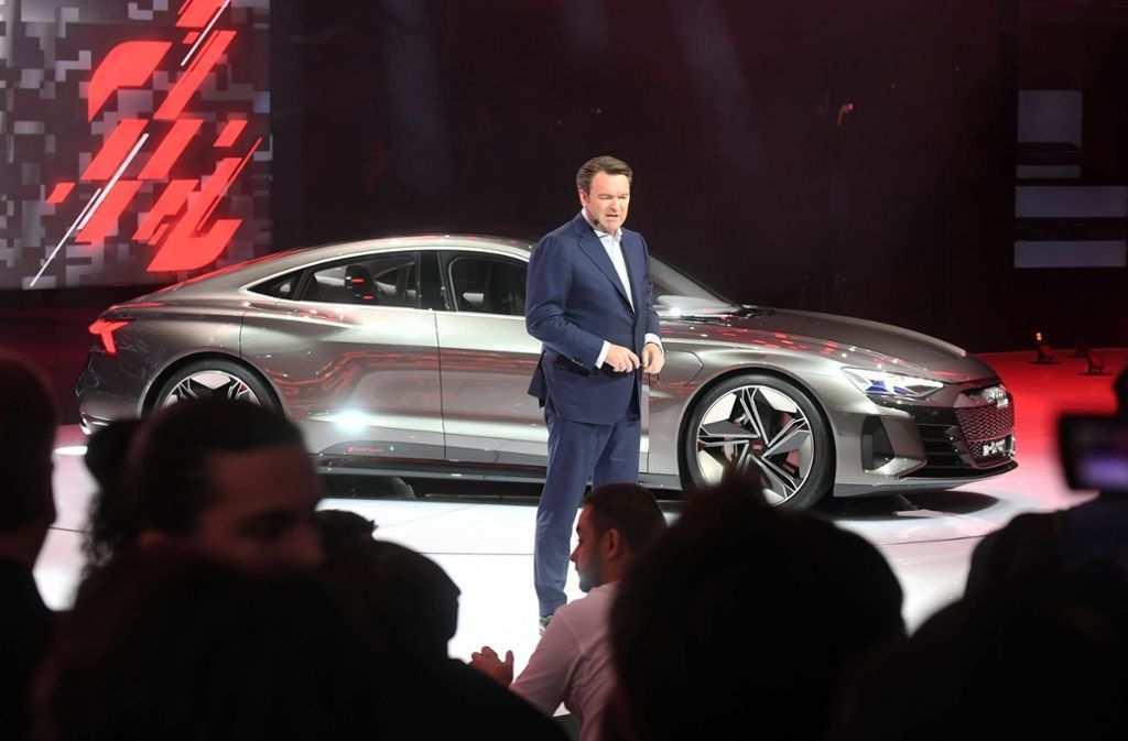 20 New Audi Brennstoffzelle 2020 Review with Audi Brennstoffzelle 2020