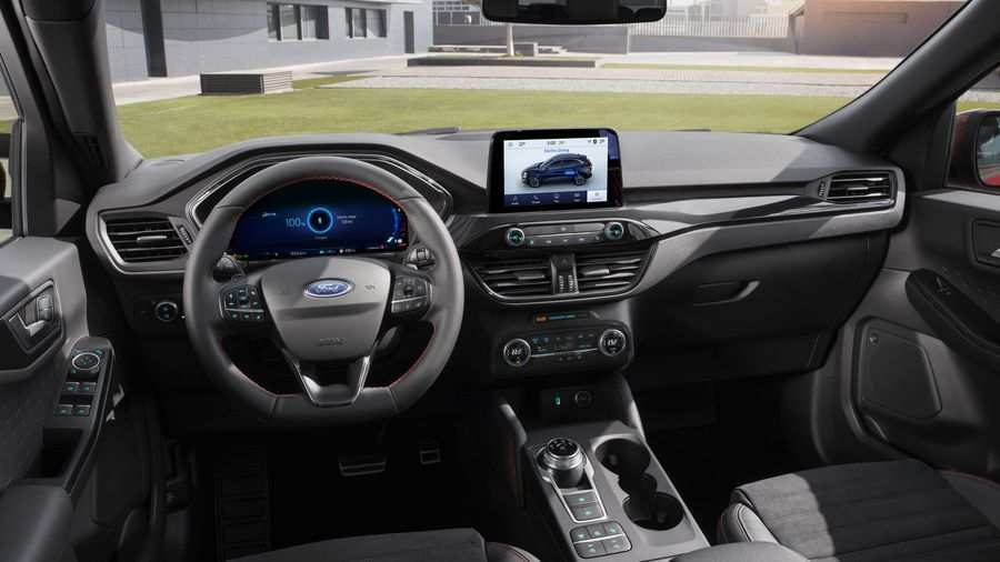 20 New Ford Kuga 2020 Pictures with Ford Kuga 2020